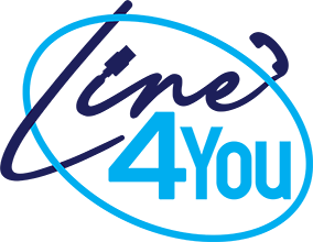 Line4you Logo Big